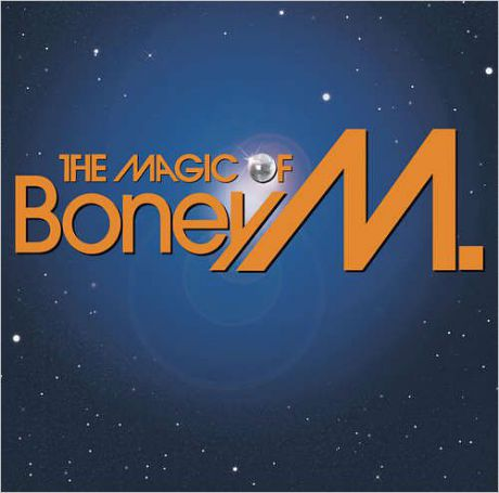 Boney M. The Magic Of Boney M