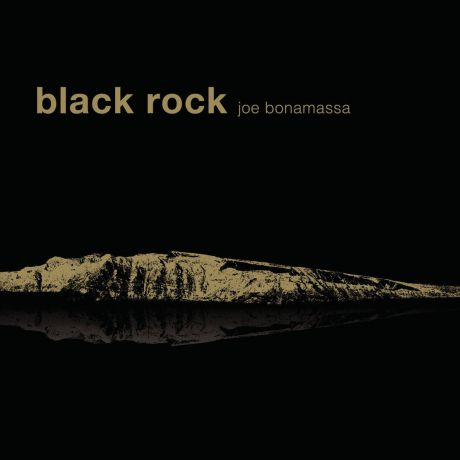 Joe Bonamassa. Black Rock (LP)