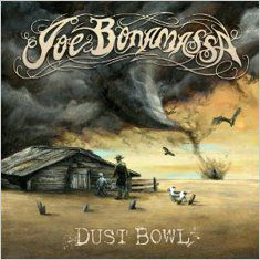 Joe Bonamassa. Dust Bowl. Limited Edition (LP)