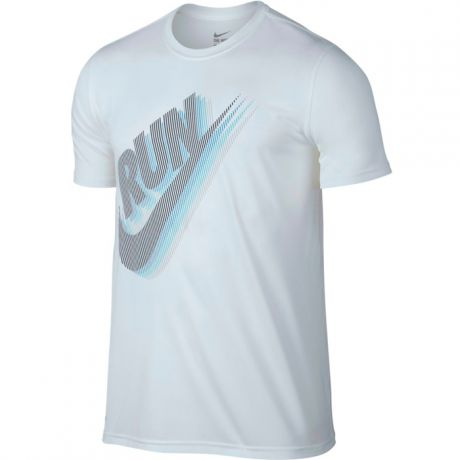Nike NIKE RUN CORE BRAND SS