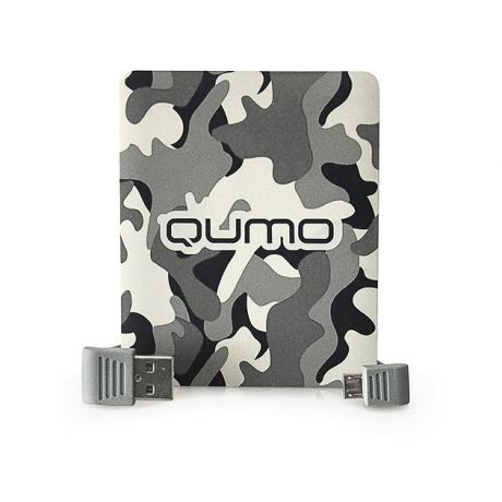 Qumo Qumo PowerAid Real Man