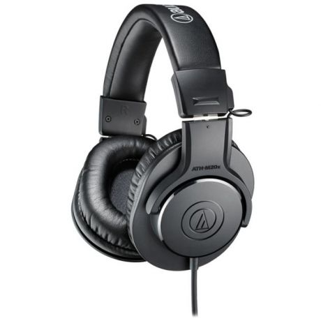 Audio-Technica Audio-Technica ATH-M20x