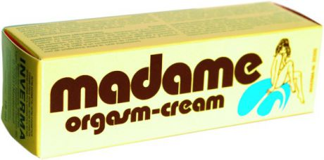 Крем Madame Orgasm-Cream,18ml