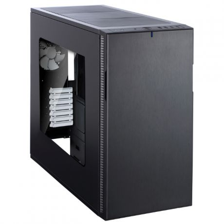 ATX Miditower Fractal Design Define R5 Window Black