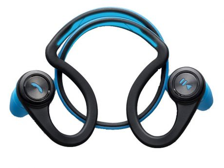 Plantronics BackBeat Fit BT3.0 сине-черн