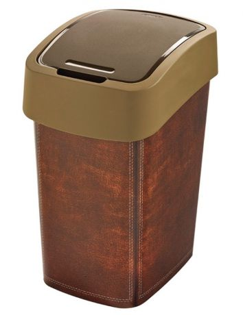 Curver Flip Bin Leather 25л (02171-L13)