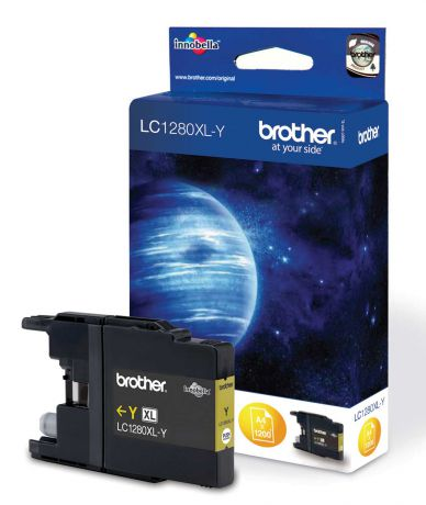 Brother LC1280XLY