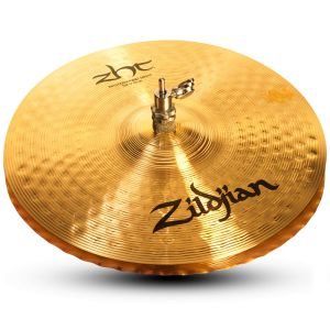 Zildjian 14` Zht Mastersound -hats