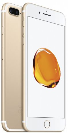 Телефон Apple iPhone 7 Plus 128Gb (Gold)
