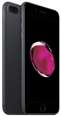Телефон Apple iPhone 7 Plus 256Gb (Black)