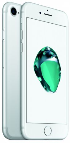 Телефон Apple iPhone 7 256Gb (Silver)