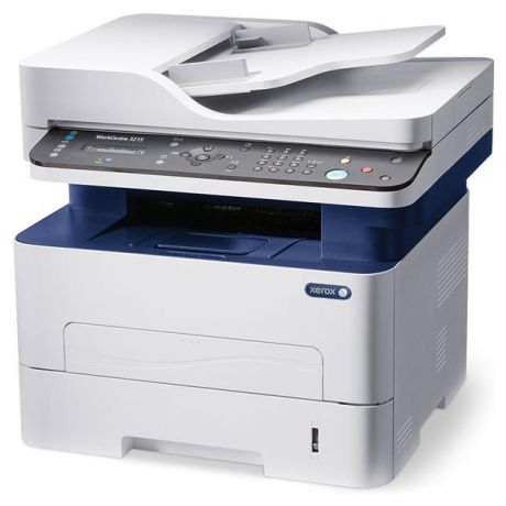 Xerox Xerox WorkCentre 3215NI