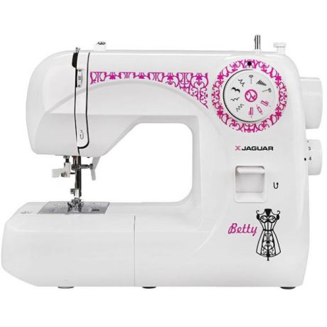 Janome JAGUAR Betty