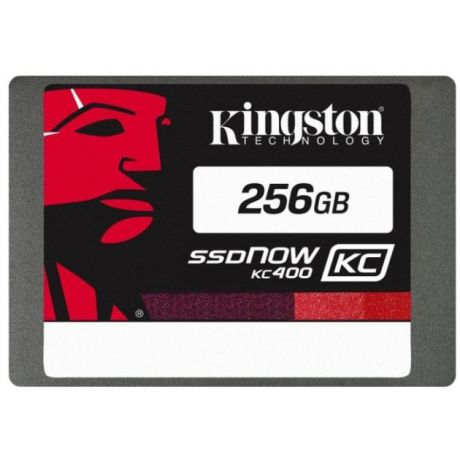 Kingston Kingston SKC400S37/128G 256Гб