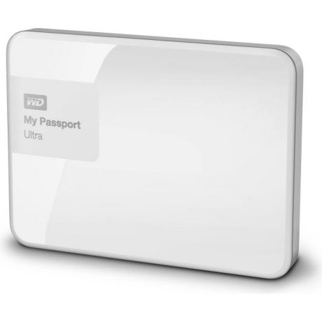 Western Digital WD My Passport Ultra WDBNFV0020BWT 2048Гб