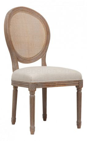 DG-Home Стул Vintage French Round Cane Back DG-F-CH413-1
