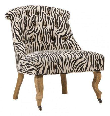DG-Home Кресло Amelie French Country Chair DG-F-ACH496-2