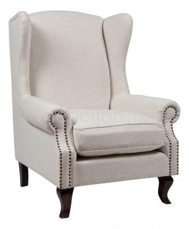 DG-Home Кресло Collins Wingback Chair DG-F-ACH493