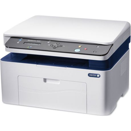 Xerox WorkCentre 3025BI ч/б А4 20ppm с Wi-FI
