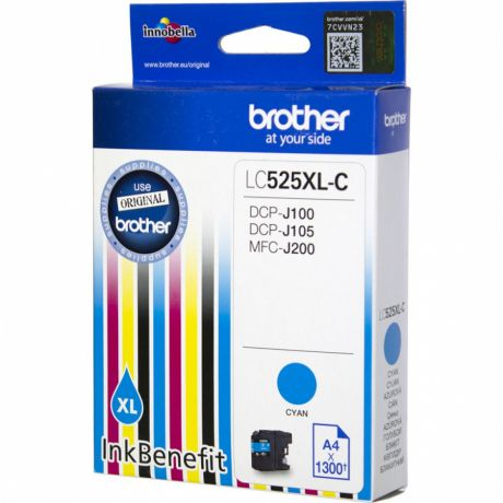 Brother LC525XLC