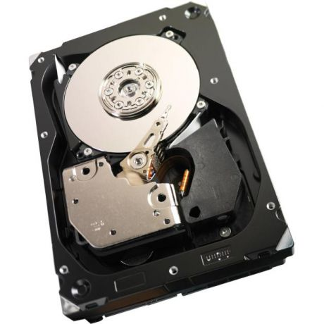 Seagate Жесткий диск Seagate ST3600057SS 600Гб