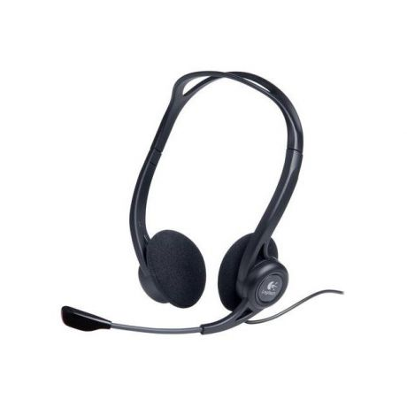 Logitech Logitech PC Headset 960