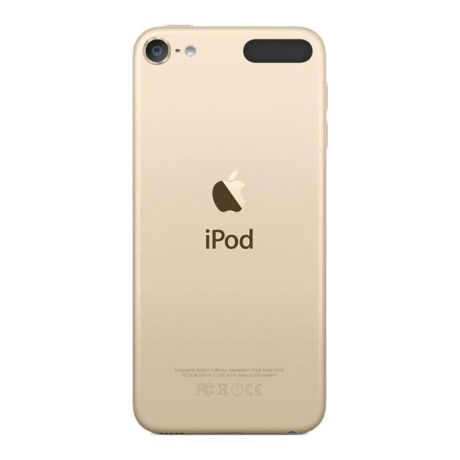 Apple iPod touch 32GB-Gold