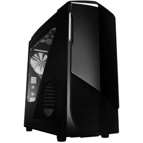 NZXT NZXT Phantom 530 Black