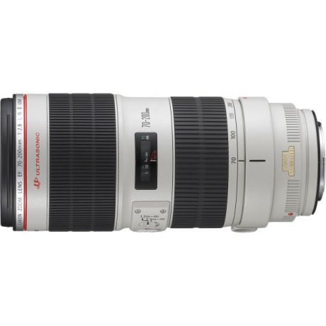 Canon Canon EF 70-200mm f/2.8L IS II USM