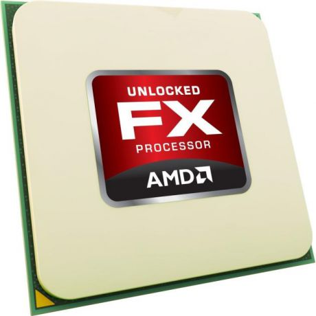 AMD AMD FX-4300 X4 Socket AM3+, 3.8МГц, 4096 Кб