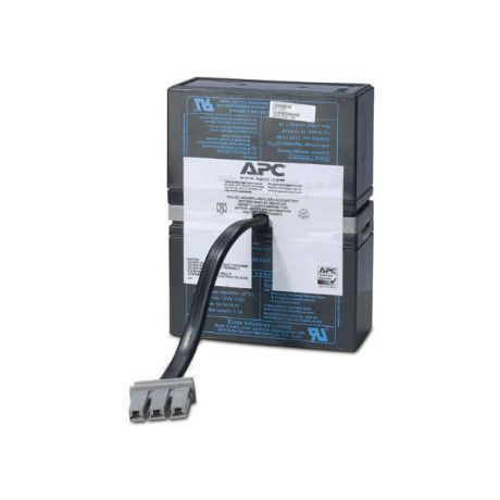 Electric APC by Schneider Electric Battery replacement kit for BR1500I, SC1000I