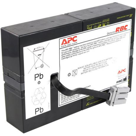 Electric APC by Schneider Electric Battery replacement kit for SC1500I