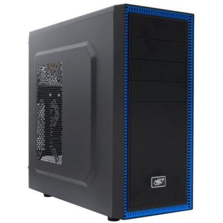 Deepcool Deepcool Tesseract BF Black