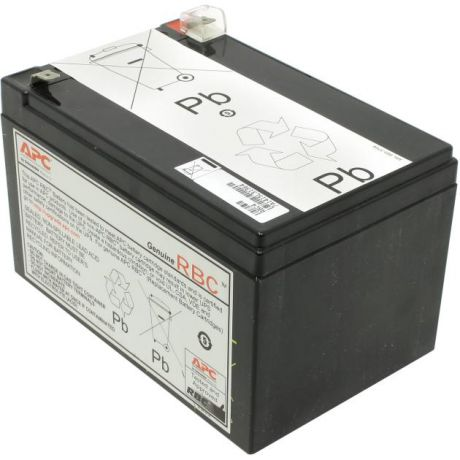 Electric APC by Schneider Electric Battery replacement kit for BP650I, SUVS650I, BP650IPNP, BP650SI, SU620INET, SC620I