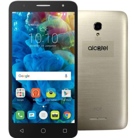 Alcatel Alcatel POP 4 Plus 5056D 16Гб, Золотой
