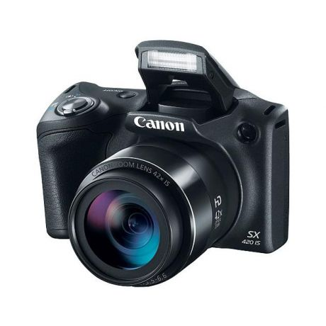 Canon Canon PowerShot SX420 IS 24 - 1008