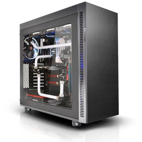 Thermaltake Thermaltake Suppressor F51 CA-1E1-00M1NN-00 Black