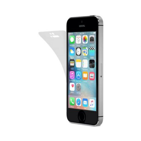 Power Support Power Support Anti-Glare Film для iPhone 5/5S