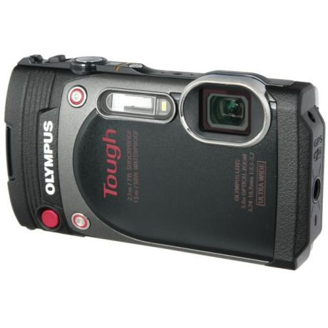 Olympus Olympus Tough TG-870 21-105