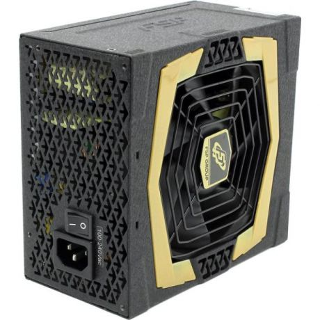 FSP Group FSP Aurum AU-650M