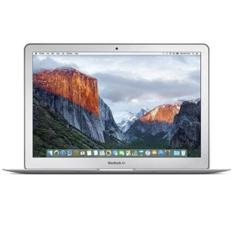 "Apple Apple MacBook Air нет, 13.3"", 8Гб RAM, Wi-Fi, Bluetooth, Intel Core i5"