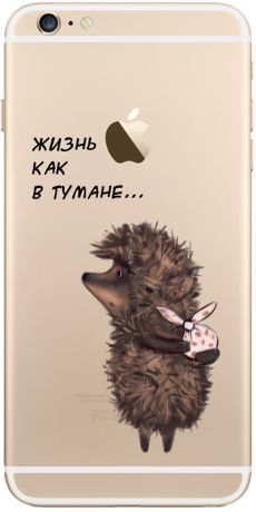 Deppa Art для Apple iPhone 6/6s Plus 100582