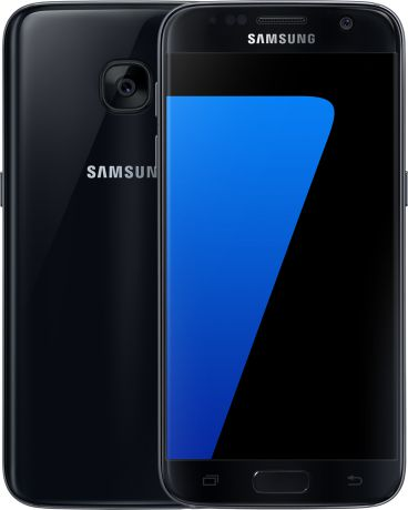 Samsung Galaxy S7 32Gb Black Onyx (Gear VR в подарок)