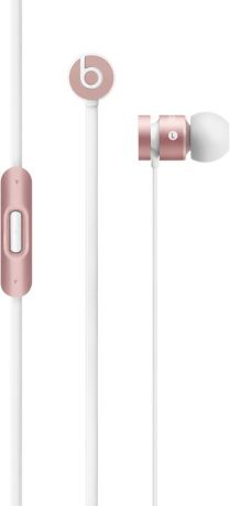 Beats urBeats Rose Gold