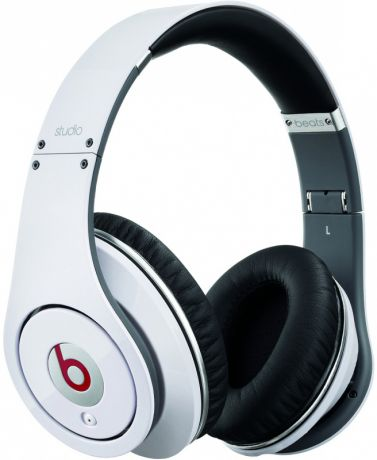Beats Studio (2012) White