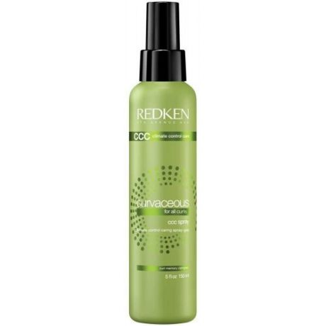 REDKEN 5th Avenue CCC-спрей (Curvaceous ccc-spray)