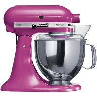 Миксер KitchenAid 5KSM150PSECB (70873)