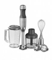 Блендер KitchenAid 5KHB2571ESX (90967)