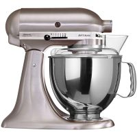 Миксер KitchenAid 5KSM150PSENK (32979)