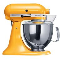 Миксер KitchenAid 5KSM150PSEYP (70874)